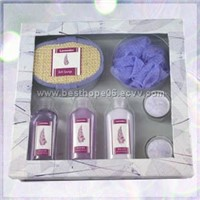 Body Care Products (l-28)