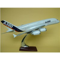 Airplane model A380 original