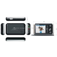 Sell 2.2 Colors TFT Screen MP4 PLAYERS