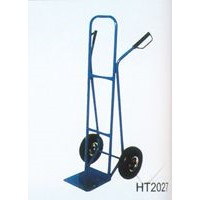 HAND TROLLEY and tyres