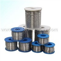Tin-lead solder wire