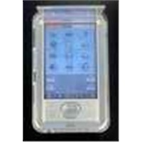 crystal case for  PDA,ipod,mobil,accessories