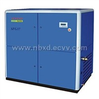 Stationary Air-Cooled Compressor (SF Series)