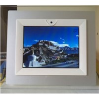 Multimedia Digital Photo Frame
