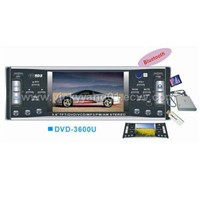 DVD/MP4/TV With 2.8?TFT LCD Monitor Player