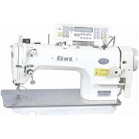 industrial sewing machine Full-automatic Computeri