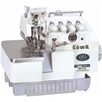 industrial sewing machine High Speed Overlocker