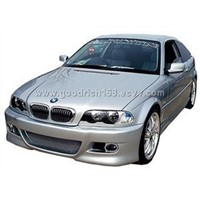 auto parts - BMW 3series (E46) 99 M3 FB