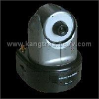 Hiquality IP camera with Pan/Tilt