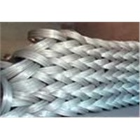 Galvanized iron wire  Galvanized iron wire