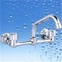 Kitchen Faucets, Mixer (BD F8008)