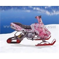 Snow Mobile(PS-SD03)