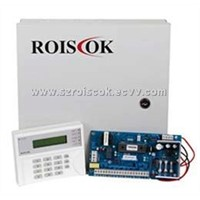 8 Zone Control Panel For Alarm System