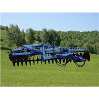 1BQ-3.4 light-dutty disc harrows