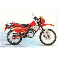 MXF-Dirt Bike200-4-N