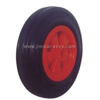 produce many kinds of wheel barrow tyre(tire)