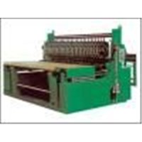 Automatism Steel Wire Welded Machine