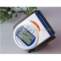 digital blood-pressure meter