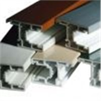 UPVC profile for window and door