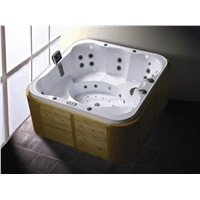 Outdoor Spa Bathtub (Tlp-618)
