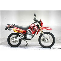 125cc EEC Dirt Bike