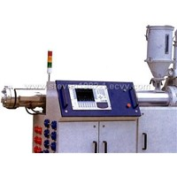 single/double screw extruder
