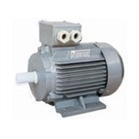 Y2 series(IP54) three-phase asynchronous motor