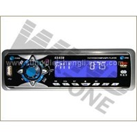 car DVD player (DVD -601)