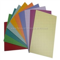 High Pressure Laminate Decorative Materials