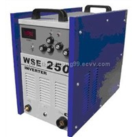 Inverter AC/DC SquareWave ArgonArc Welding Machine
