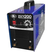 Inverter DC Arc Welding Machin