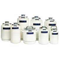 Liquid Nitrogen Container (YDS-10-80)