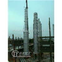 Oil & Fats Refining and Hydrolyzing Equipment