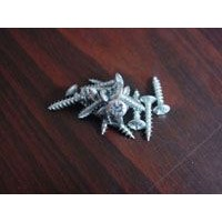 oval head chipboard screws