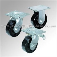 steel  wheel   plastic