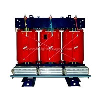 Dry-type Transformer of 35kV and limit
