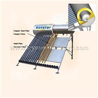 solar water heater(pressurized type)