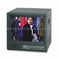 color CRT CCTV Monitor