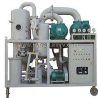Zhongneng Double-Stage Vacuum Transformer Oil Puri