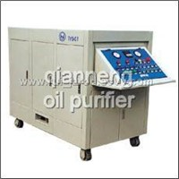 Fully Automatic Oil Purifier Series Solely Designe