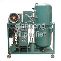 Series Oil and Water Separator