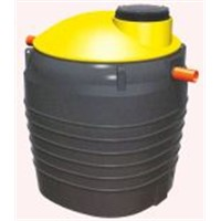 SEPTIC TANKS IMHOFF