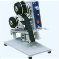 Hand Ribbon coding machine