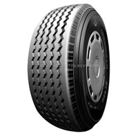 ALL STEEL RADIAL TYRE(CST16)