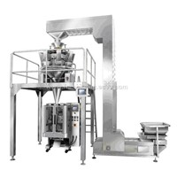 FRANCK Automatically vertical high-speed weighing