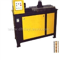 Electric Torsion And Twist Machine