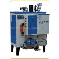 Fully Aotomatic Gas-Fired Steam Boiler