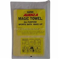 PVA cleaning towel