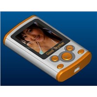 private model 1.8 inch MP4 Player(XHU-051)