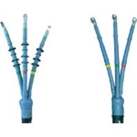 10 Kv cold Shrink Cable Accessory